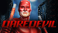 Daredevil Playtech
